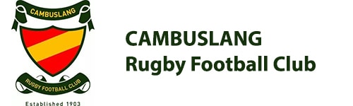 Cambuslang Rugby Football Club